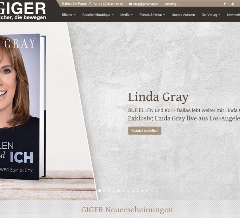 Gigerverlag.ch