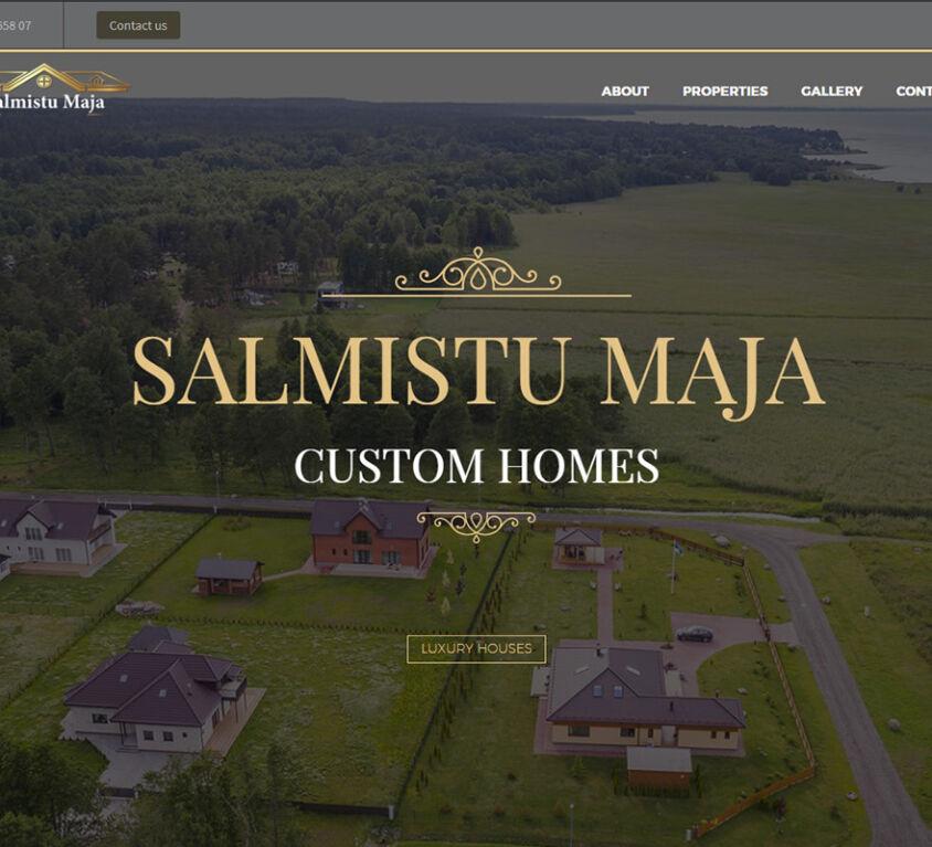 Real Estate Tallinn